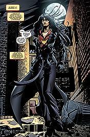 Vampirella Vol. 1: Couronne de vers