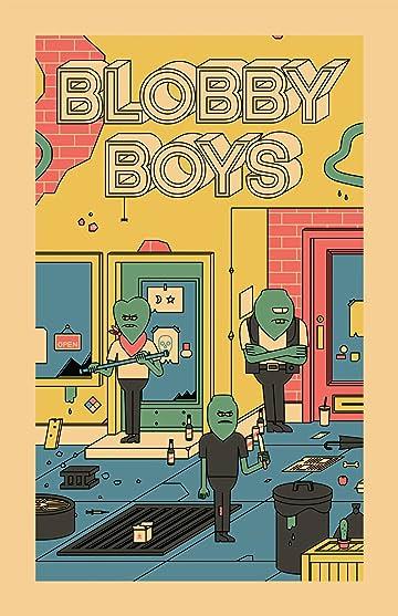 Blobby Boys 2