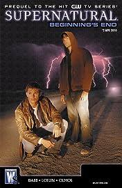 Supernatural: Beginning's End #2 (of 6)