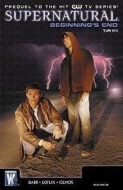 Supernatural: Beginning's End #2
