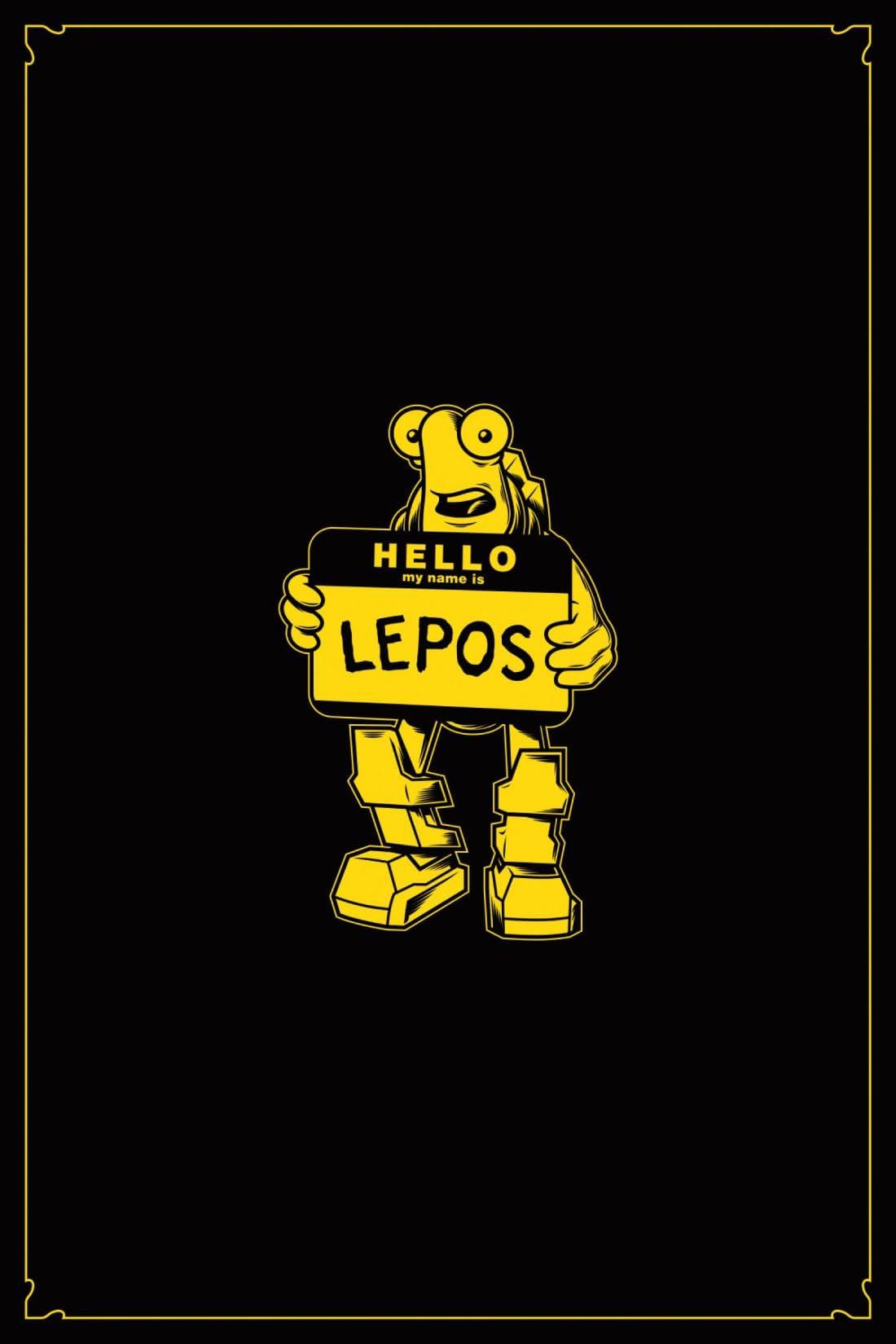 The LEPOS Bible