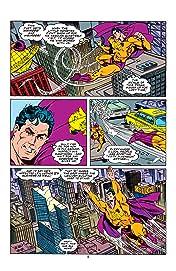 Adventures of Superman (1986-2006) #496