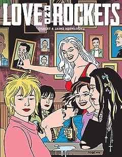 Love & Rockets Vol. IV #1