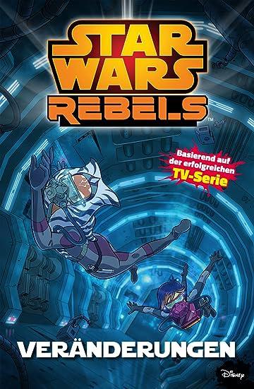 Star Wars Rebels Vol. 2: Veränderungen