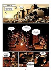 Die Expedition Vol. 2: Die Revolte von Niangara