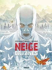 Neige Origines Vol. 2: Eden