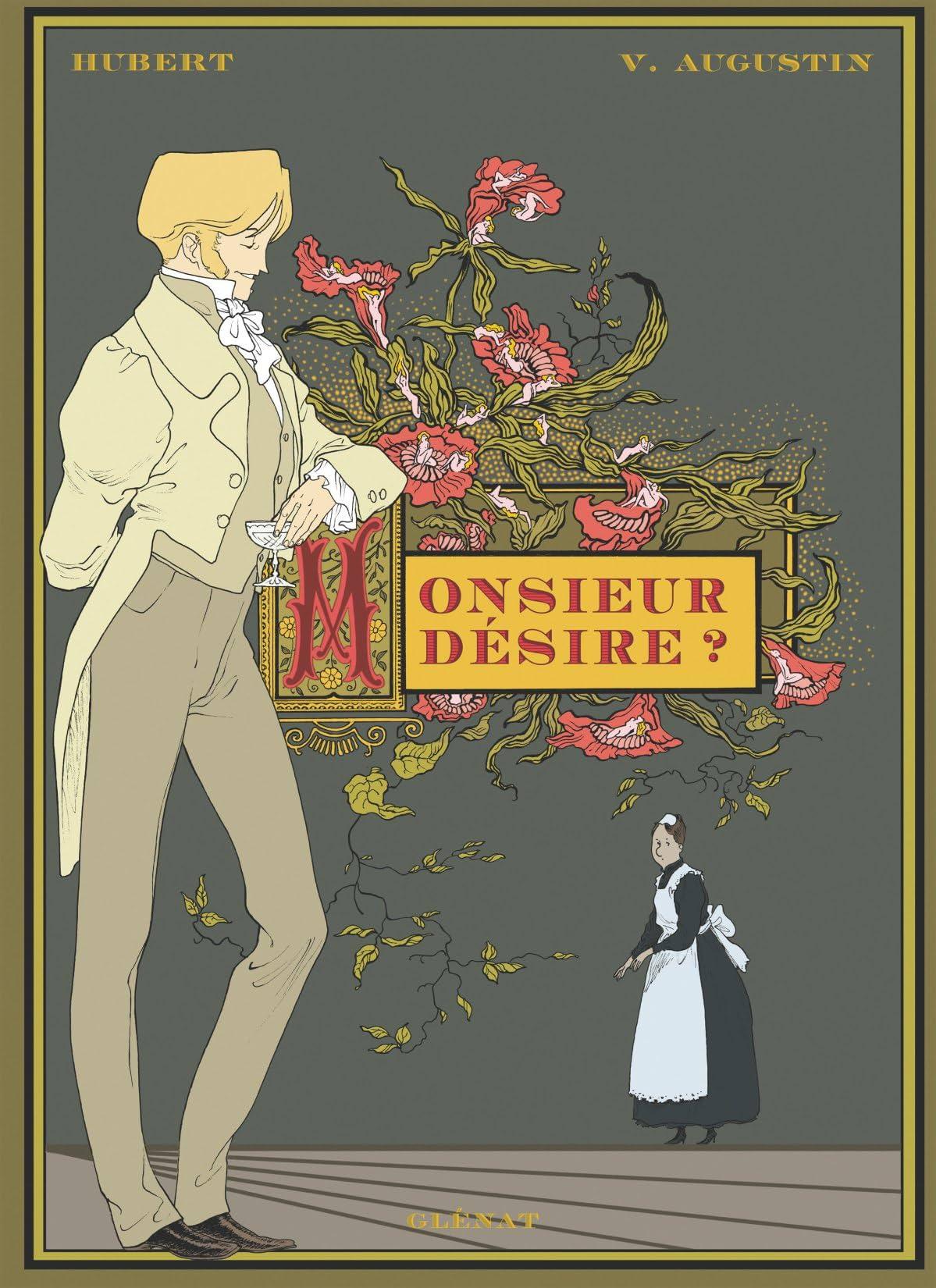Monsieur Désire ?