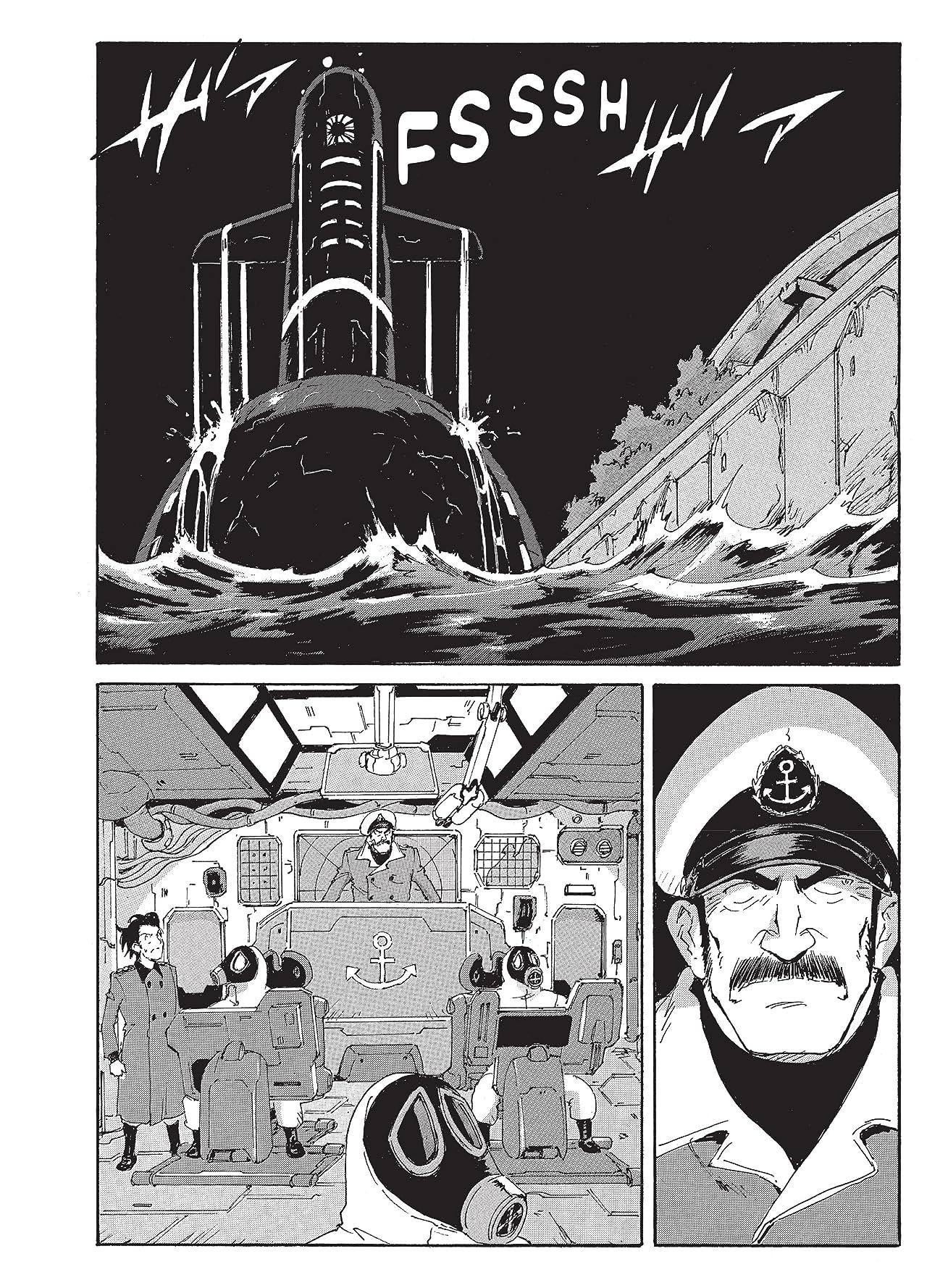 COPPELION Vol. 23