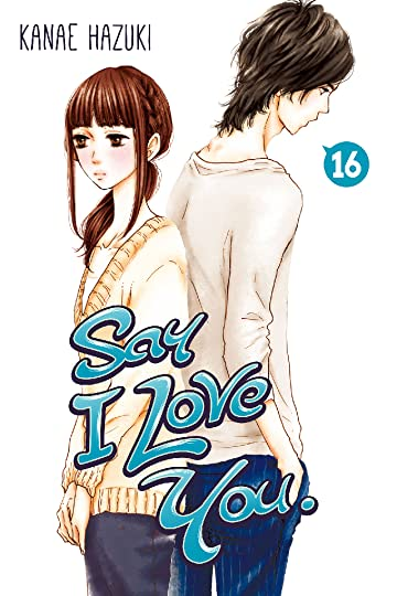 Say I Love You. Vol. 16