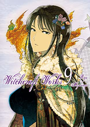 Witchcraft Works Tome 9