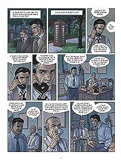 Sherman Vol. 6: Le pardon. Jeannie