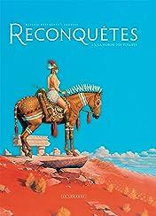 Reconquêtes Vol. 1: La Horde des Vivants