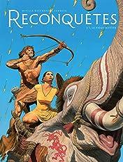 Reconquêtes Vol. 2: Le Piège Hittite