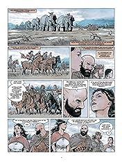 Reconquêtes Vol. 3: Le Sang des Scythes