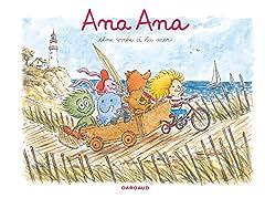 Ana Ana Tome 3: Une virée à la mer