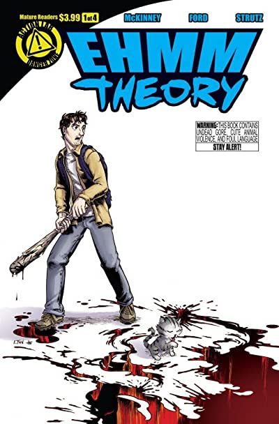 Ehmm Theory #1 (of 4)