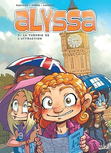 Alyssa Vol. 3: La Théorie de l'attraction