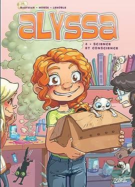 Alyssa Vol. 4: Science et conscience