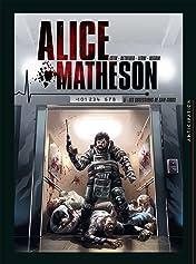 Alice Matheson Vol. 5: Les Obsessions de Sam Gibbs