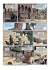 Sherlock Holmes - Les Chroniques de Moriarty Vol. 2: Accomplissement