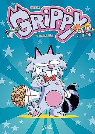 Grippy Vol. 3: Irrésistible