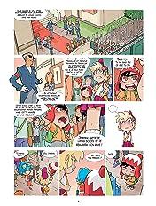 Super Caca Vol. 1: Rentrée des classes