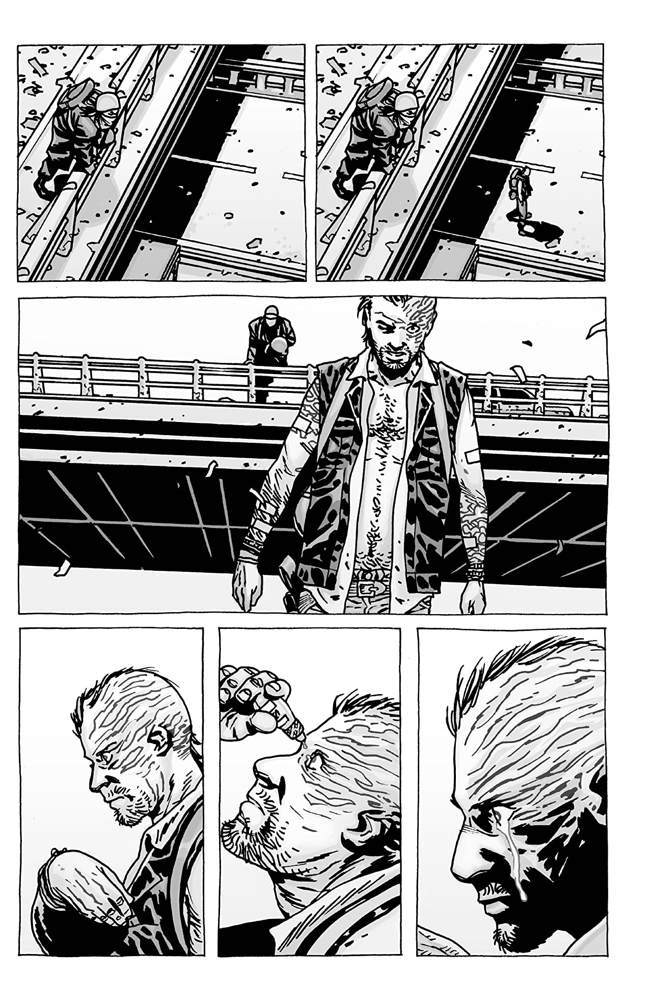 The Walking Dead Tome 18: What Comes After