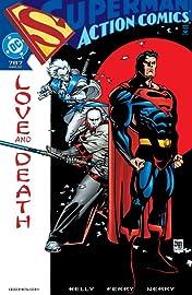 Action Comics (1938-2011) #787