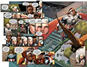 All-New, All-Different Avengers Vol. 2: Family Business