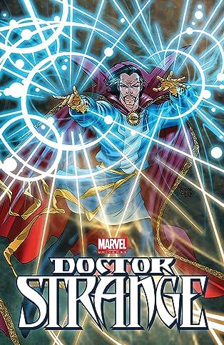 Marvel Universe Doctor Strange