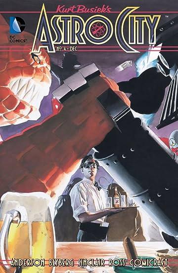 Astro City (1996-2000) #4