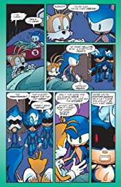 Sonic the Hedgehog #114