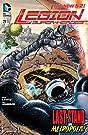 Legion of Super-Heroes (2011-2013) #21