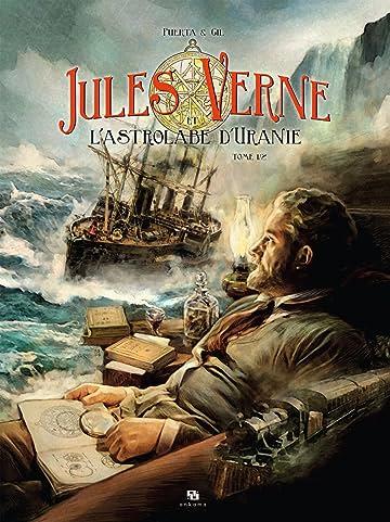 Jules Verne et l'Astrolabe d'Uranie Vol. 1