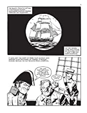 Commando #4951: Battle Of The Black Crow