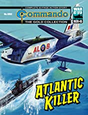 Commando #4952: Atlantic Killer