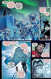 Grimm Fairy Tales: Apocalypse #5 (of 5)