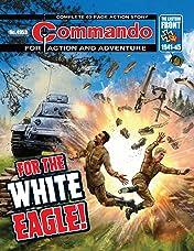 Commando #4953: For The White Eagle!