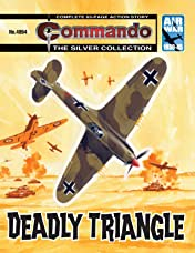 Commando #4954: Deadly Triangle