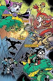 Teen Titans Go! (2004-2008) #36