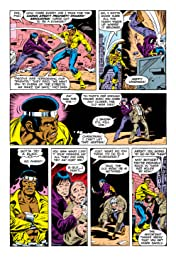 Power Man and Iron Fist (1978-1986) #72