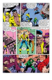 Power Man and Iron Fist (1978-1986) #74