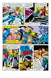 Power Man and Iron Fist (1978-1986) #78