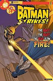 The Batman Strikes! #8