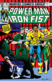 Power Man and Iron Fist (1978-1986) #89