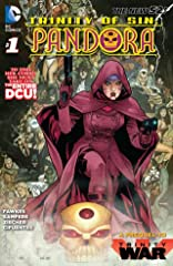 Trinity of Sin: Pandora (2013-2014) #1