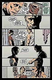 The Last Sacrifice (The Dominion Trilogy) #2 (of 4)