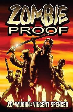 Zombie-Proof Vol. 1
