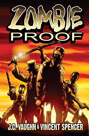 Zombie-Proof Tome 1