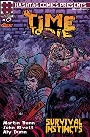 A Time to Die #0